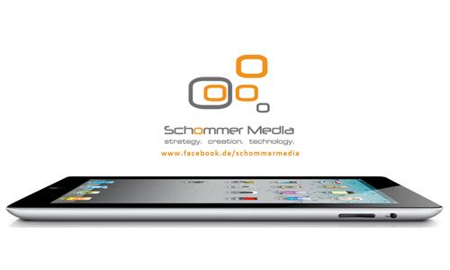 www.facebook.de/schommermedia