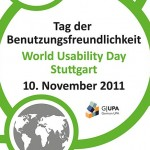Usability Day Stuttgart