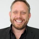 Jens Kohring, Online Projekt Manager der Messe Stuttgart