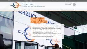 Schommer Media launcht 43 Veranstaltungsseiten der Messe Stuttgart.