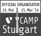 TYPO3 Camp Stuttgart - Official Organisator